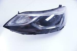 2016 Chevy Cruze Headlight Assembly Used OEM (84346647) LH