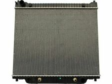 For 2003-2013 Ford E450 Super Duty Radiator 12424WV 2004 2005 2006 2007 2008