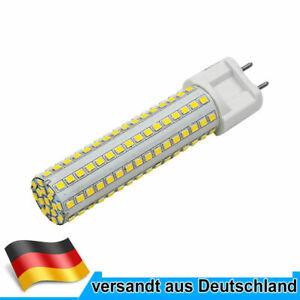 G12 15W=120W LED Leuchtmittel Glühbirne AC 85-265V 1080LM Warm/Neutral/Kaltweiß