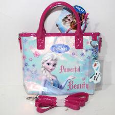 Borsa Frozen Disney Fashion Shoulder bag Shinning piccola borsetta bambina elsa