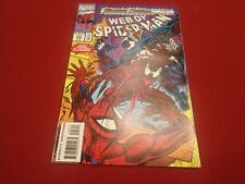 Web Of Spider-Man 103 maximum Carnage