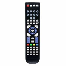 *NEW* RM-Series Replacement TV Remote Control for Sharp LC32DH57E