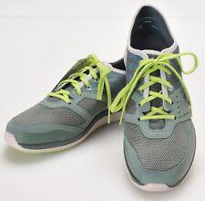 Salomon Cove W Light Athletic Shoes Women's 9 Moorea NEW w Tags Blue Green