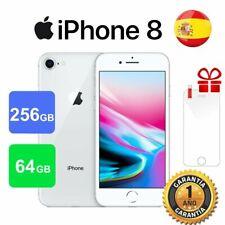 Nuevo Apple iPhone 8 64GB 256GB Libre Desbloqueado - 12 Meses De Garantia