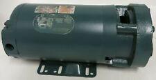 Tuthill Pump Motor 2HP L56HCZ Type P 1725 RPM R602805A E865 230/460V 6.0A Doerr