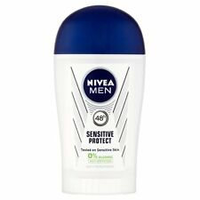 Nivea Men Sensitive & Protect Deodorant Stick 40ml