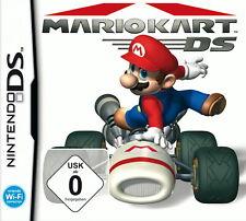 Mario Kart  für NINTENDO 3DS, DSi, Ds lite     gewaltfreies KULTSPIEL