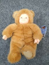New Listing1997 Anne Geddes Baby Bears