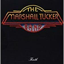 Marshall Tucker Band, The - Tenth CD OVP
