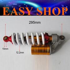 295mm Rear Back Shock Absorber Shocker Suspension PIT PRO TRAIL DIRT BIKE ATV
