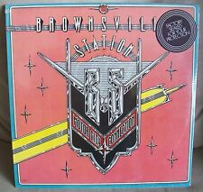 BROWNSVILLE STATION NEW SEALED LP MOTOR CITY CONNECTION 1975 CUB KODA