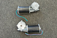 NOS Mopar 1969 To 1974 B-E-C Body Power Window Motor