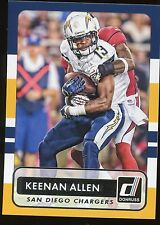 2015 DONRUSS #73 - KEENAN ALLEN - SAN DIEGO CHARGERS - FREE SHIPPING