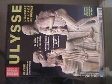 ** Dossiers d'Archéologie n°246 Céramique Mycénienne / Ulysse