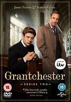 Grantchester: Season 2 [DVD] [Edizione: Regno Unito] DL005496