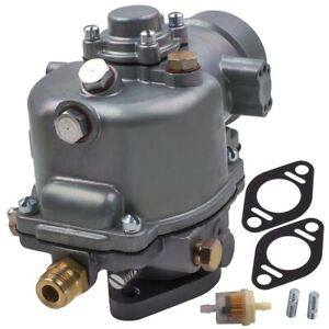 Carburettor Carby for New Holland Tractor 3000 Series D3NN9510B D6NN9510B
