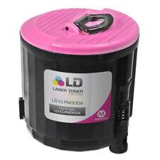 LD CLP-M300A Magenta Laser Toner Cartridge for Samsung Printer