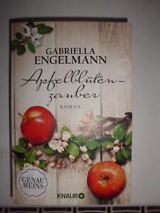 Gabriella Engelmann Apfelblütenzauber