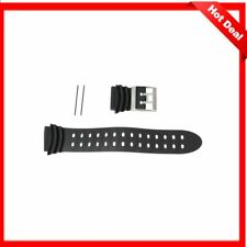 ScubaPro Galileo Sol/Luna/Terra Black Wrist Strap Set