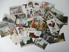36 BIRMINGHAM POSTCARDS COMIC/RPPC/PRINTED ALL PHOTOGRAPHED *TAKE YOUR PICK* 1