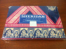 Complete Sheridan Bed Set / Linen for Double Bed