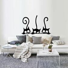 Cute Lovely Home Decor Wall Sticker Removable Living Room Bedroom Decoration