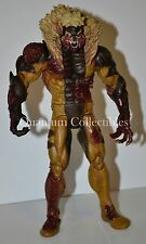 **NO BOX** Marvel Select Zombie Sabretooth Action Figure Avengers DST Toys