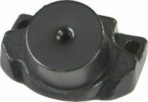 MONKEY GRIP Cast Aluminum Finger Throttles Black MONKEY GRIP 58-0971