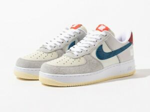 NIKE MENS US SIZE UNDEFEATED×NIKE AIR FORCE 1 LOW DM8462-400 BRAND NEW!!