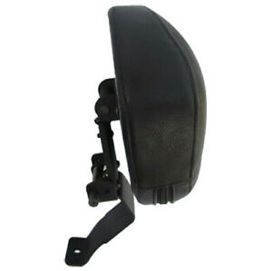Fully Adjustable Driver's Backrest for Kawasaki Vulcan 1600 Classic Nomad