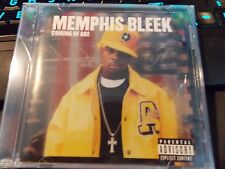 Coming Of Age by Memphis Bleek, CD1999 Roc-A-Fella Records) New & Sealed CD