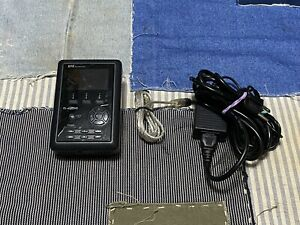 Focus Enhancements FS-4 Pro HD Portable Direct To Edit DTE Recorder 80GB