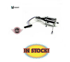 "ididit 16"" Shorty Chrome Tilt Steering Column 1120160020"