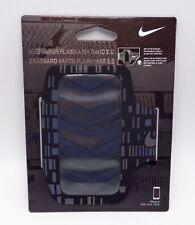 Nike Vapor Flash Arm Band 2.0 Black/Iridescent/Silver Fit iPhone 6