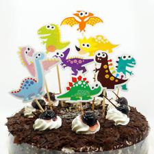 Cake Topper  Dinosaur