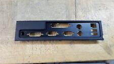 HP T5630 I/O SHILED BACK PLATE THIN CLIENT 42.3E003.XX 42.3E003