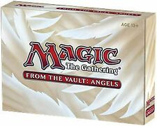 From the Vault Angles Box Set (ENGLISH) FACTORY SEALED BRAND NEW MAGIC ABUGames