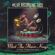Meet The Flower Kings: Live 2003 (2CD)