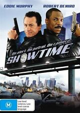 Showtime (DVD, 2009)  LIKE NEW ... R4
