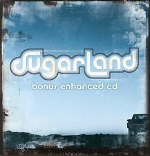 Twice the Speed of Life by Sugarland (CD, Oct-2004, Mercury Nashville)