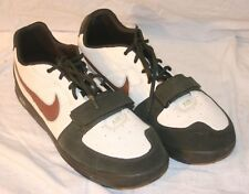 Nike Pepper low cut  317198 121 men's tennis shoes, nice size 14