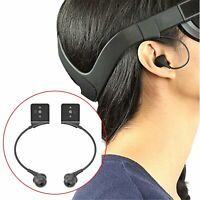 CV1 Earphones In-Ear Headset Replacement for Oculus Rift VR Headset Accessories