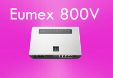 Telekom Eumex 800V ISDN Telefonanlage Win 10 Win 11