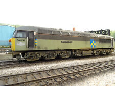 HORNBY BR RAILFREIGHT CLASS 56037 RICHARD TREVITHICK (CUSTOM WEATHERED) R3052