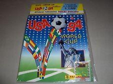 PANINI USA '94 WORLD CUP Album + detector figurine Calciatori - nuovo sigillato