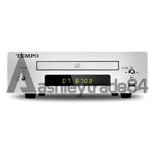 EC1B HIFI MINI Turntabel CD Player USB Key Input Analog/Coaxial Output 220V
