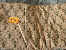 4 2/3 yds Quilting Sewing Fabric Flannel Sue Marsh Marcus Brothers Textiles