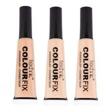 Technic Colour Fix Concealer Corrector Light Medium Dark Shades Liquid Cream
