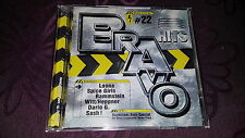 CD Bravo Hits 22 - Pop Album 2Cds 1998