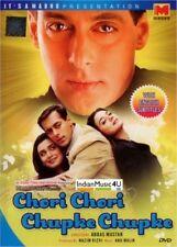 Chori Chori Chupke Chupke ( Hindi DVD) (2001) (English Subtitles) (Original DVD)